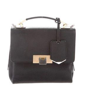 Balenciaga Le Dix Shoulder Bag